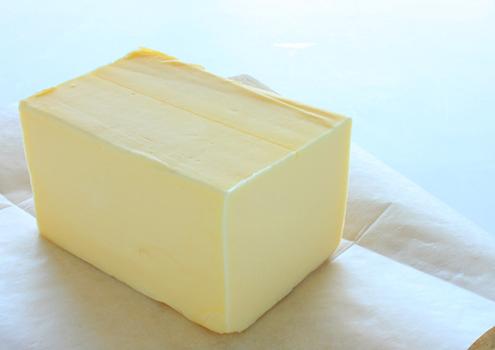 国産無塩バター